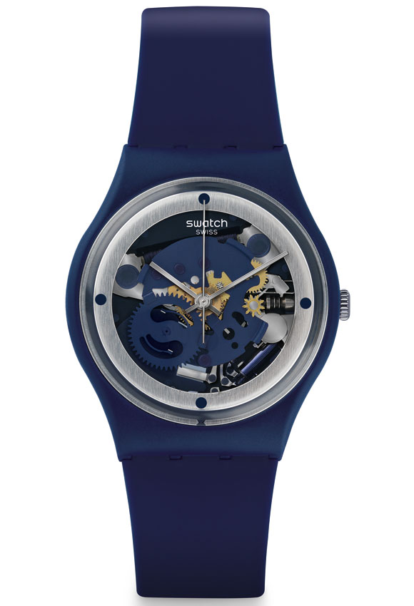 Swatch Watches UK GN245