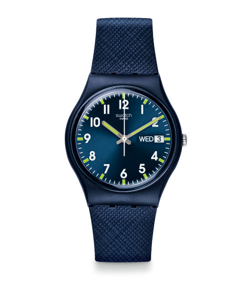 Swatch Watches UK GN718
