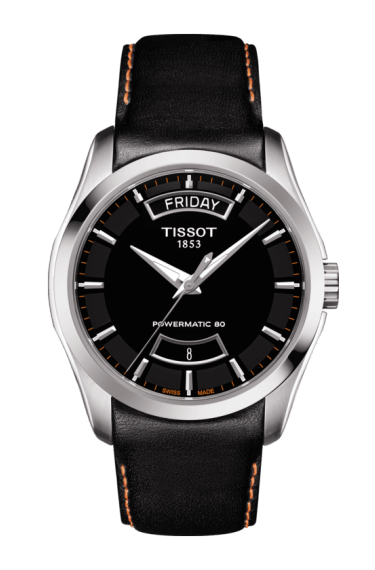 T0354071605103 - T-CLASSIC Day Date watch