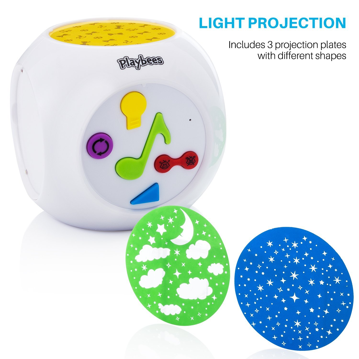 star projector Playbees