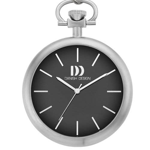 3314483 Danish Design Pocket Watch