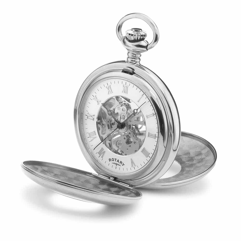 Rotary pocket watch MP0071201