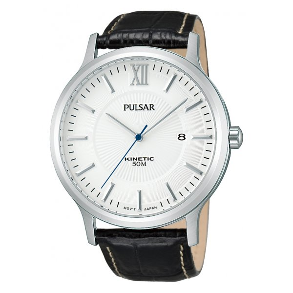 Pulsar PAR187X1 Kinetic Watch