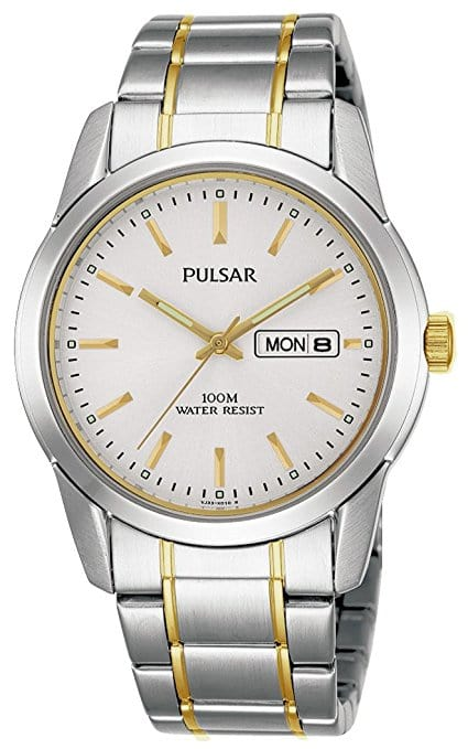 Pulsar Kinetic Watch PD2027X1