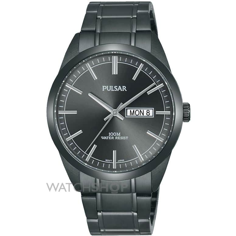 Pulsar Watch PJ6075X1