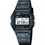 Casio Men's Watch W59/1V Review