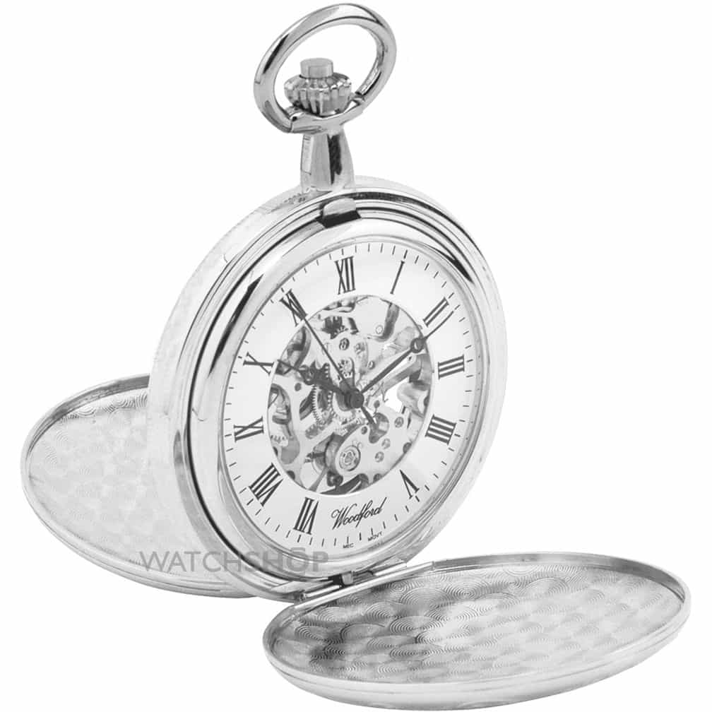 Woodford pocket watch WF1062