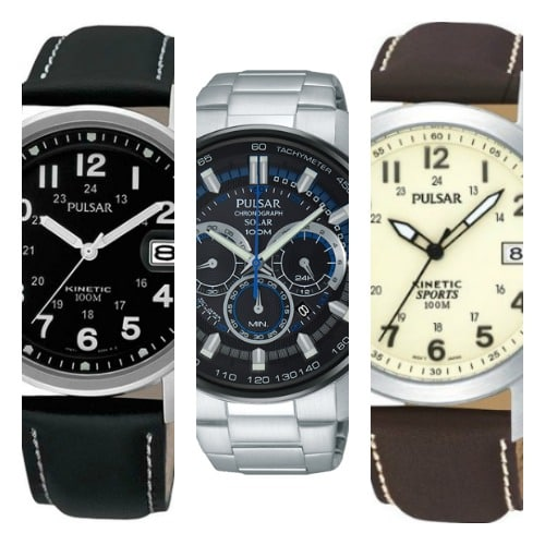 49b4ea65c 15 Best Pulsar Watches Available In The UK For Men - The Watch Blog