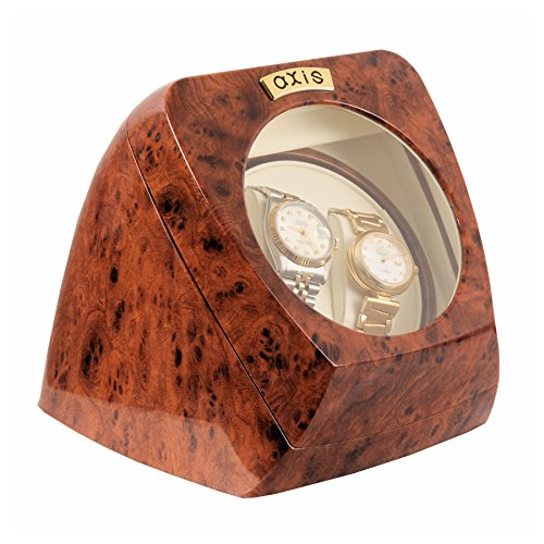 AX-KA075 wooden watch winder