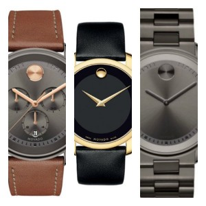 Best Movado watches