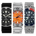 Best Seiko Diving Watches