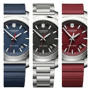 Best Victorinox INOX watches