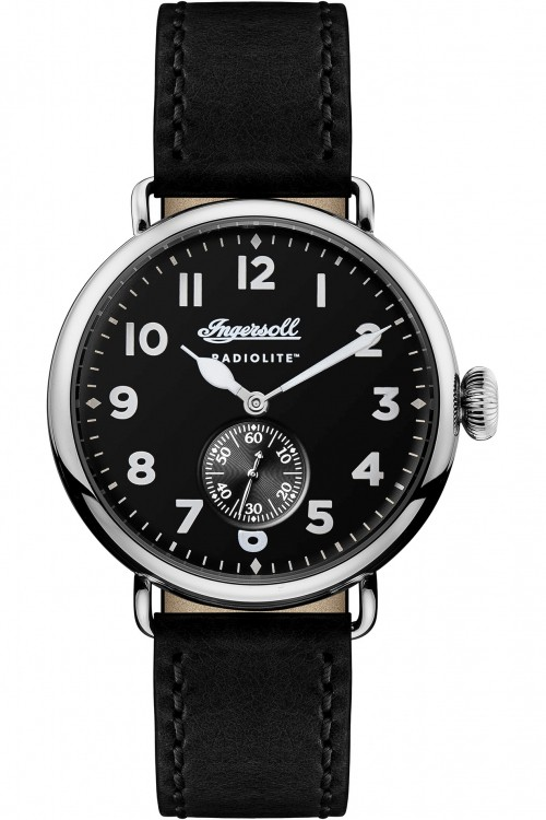Ingersoll I03201 review