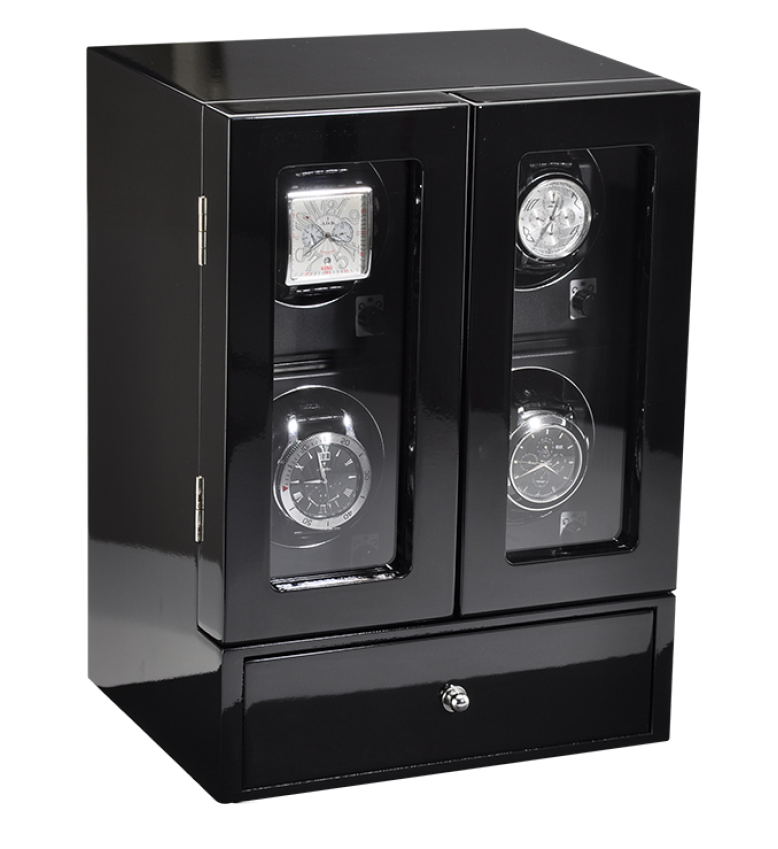 KA072BLK watch winder