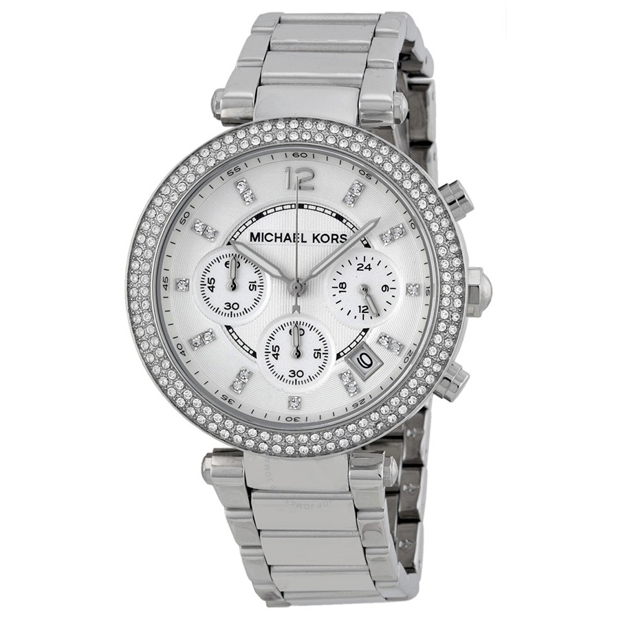 7ce4ebbc1859 ... Watch Reviews · Accessories   More · Contact Us. Michael Kors MK5353
