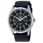Seiko 5 Men's Automatic Watch SNZG15 Review