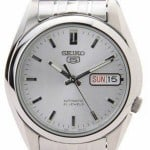 Seiko 5 Men's Automatic Watch SNK355 Review SNK355K