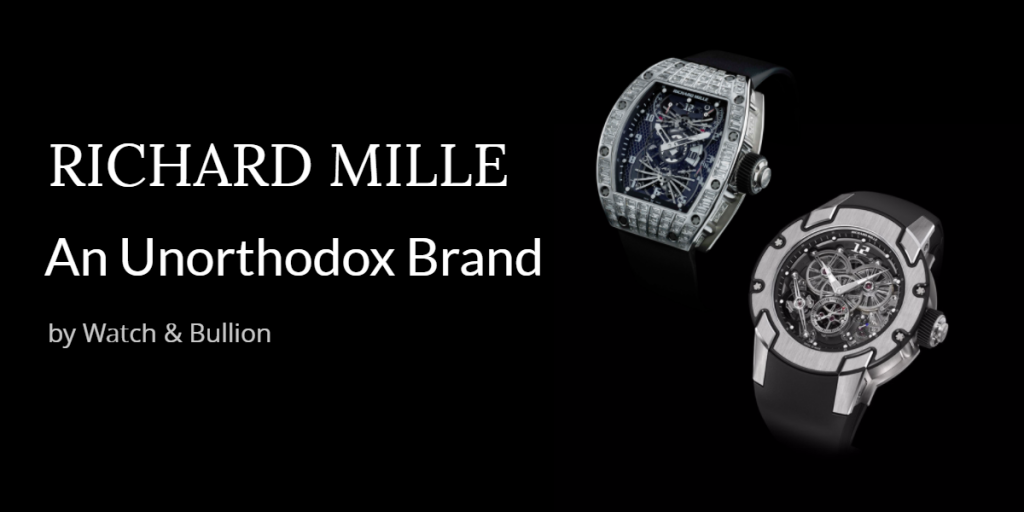 Richard Mille Watches