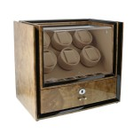 W146 LIGHT BURL Watch Winder