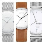 100 Best Minimalist Watches & Brands For Men