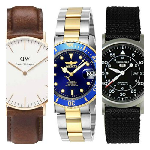 10 Best Budget Watches For Men Most Popular Timepieces The Watch