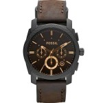 Fossil Men's Quartz Watch FS4656 Review