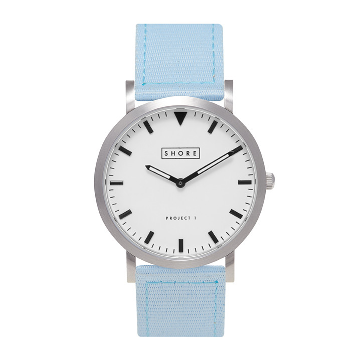 Shore poole minimalist watches