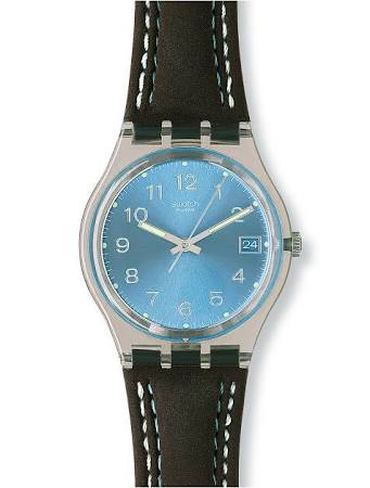 Swatch Affordable GM415
