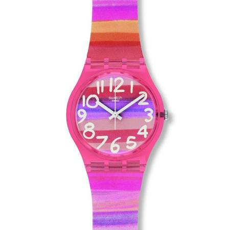Swatch GP140 women's watch