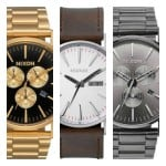 8 Best Nixon Sentry Watches For Men