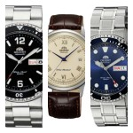 Orient Watches Review | Top 7 Best timepieces
