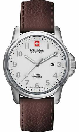 Swiss Military Hanowa 6-4231.04.001