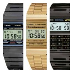 6 Best 80s Casio Digital Watches