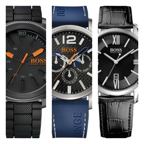best cheap Hugo Boss watches
