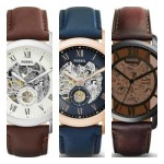 6 Best Fossil Skeleton Watches for Men