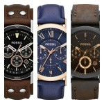 6 Best Cheap Fossil Watches for Men