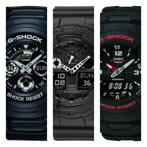 outdoor rugged watches