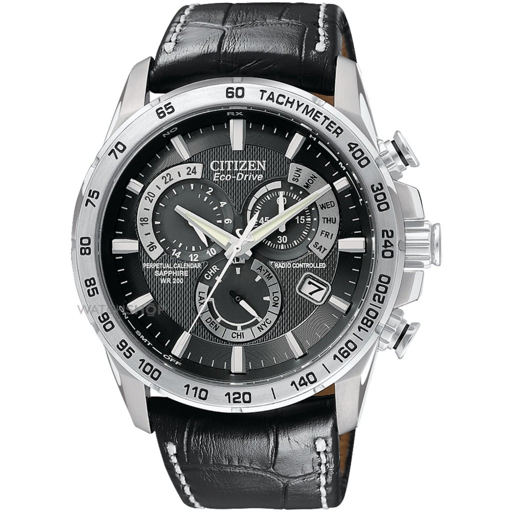 Citizen Eco Drive e650 AT4000-02E watch
