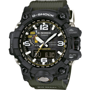 G-Shock GWG-1000-1A3ER premium watch