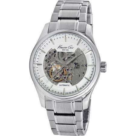 Kenneth Cole watches review KC10027200