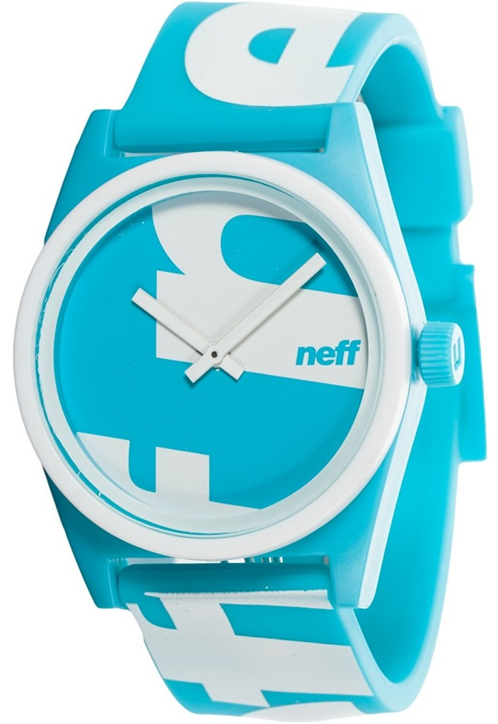 NF0208 Neff unisex watch review