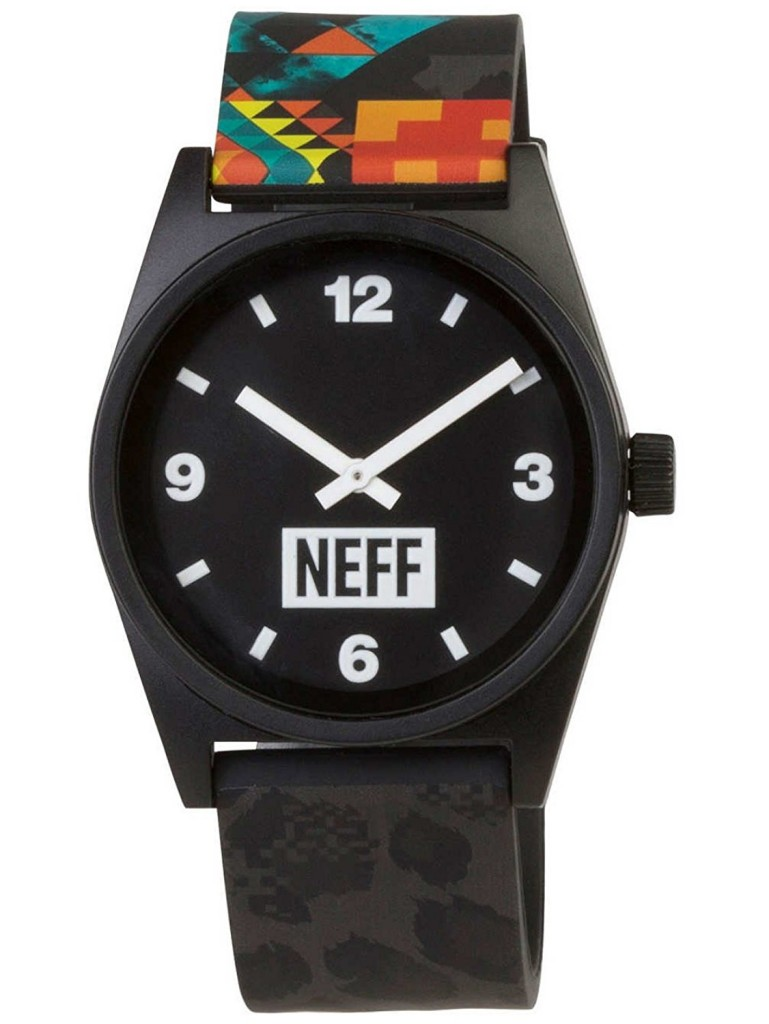 Neff daily wild watch review