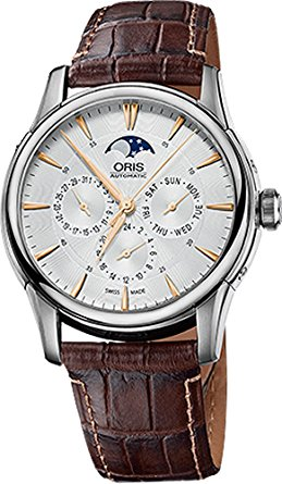 Oris Moonphase Watches