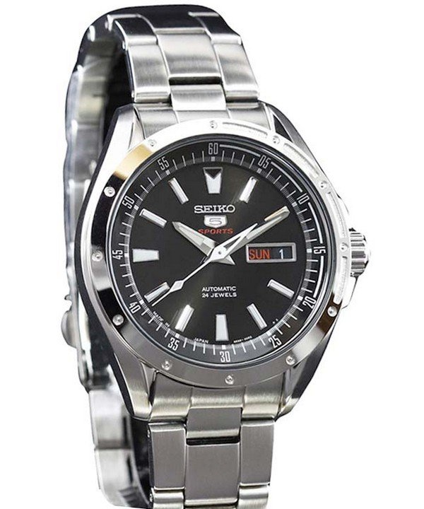 SAR SARZ005 Seiko 5 Watch