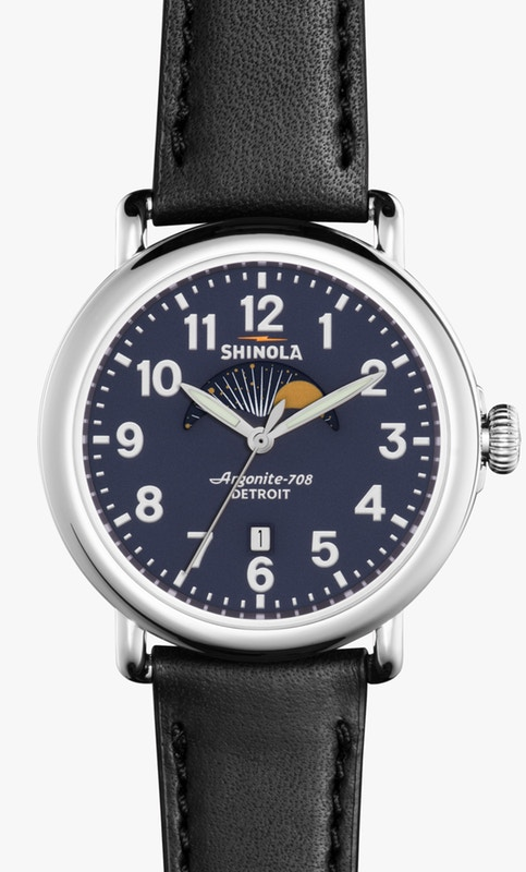Shinola Rnwell Moon Phase 20001111
