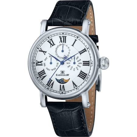 Thomas Earnshaw Moonphase watches