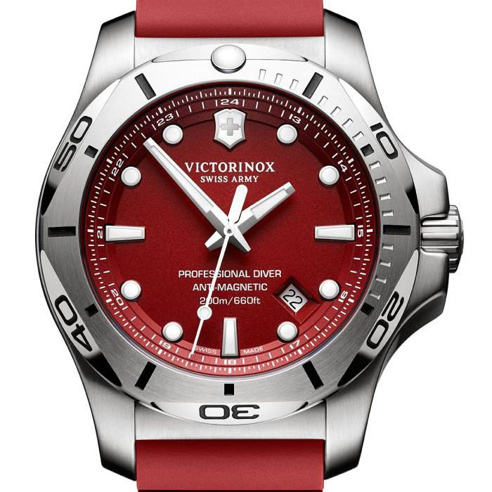 Victorinox Swiss Army Watches Review 241736