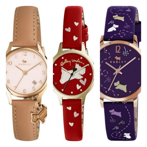 best cheap radley watches