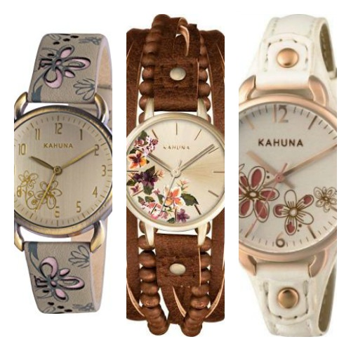 best kahuna ladies watches