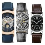 10 Best Men's Watches That Don't Need Batteries